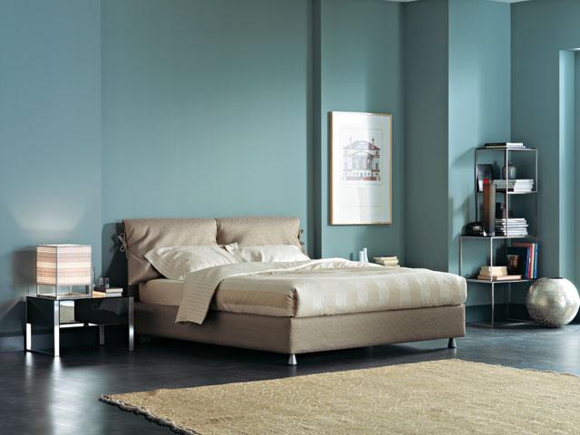 Nathalie arredativo design magazine - Biancheria letto flou ...