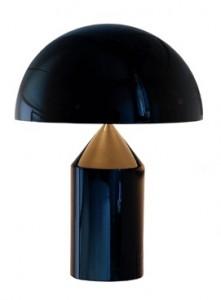 La lampada Atollo.