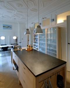 La cucina consigli per illuminare arredativo design magazine - Punti luce in cucina ...