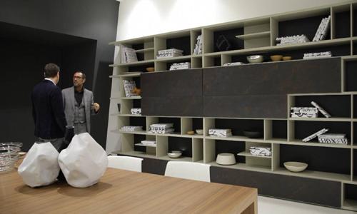 Pianca a cambio casa cambio vita arredativo design magazine - Andrea castrignano interior designer ...