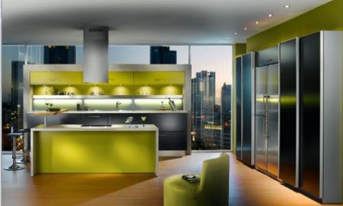 La cucina: consigli per illuminare arredativo design magazine
