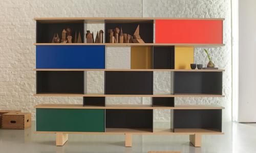 Nuage arredativo design magazine for Le corbusier mobili
