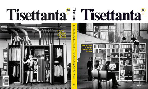 Tisettanta al Salone del Libro 2012 - Arredativo Design Magazine