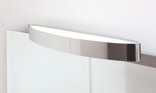 Regia illumina con le nuove lampade a led arredativo for Nuove lampade a led