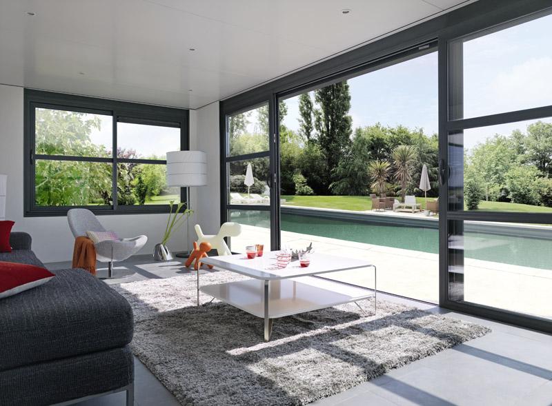 vivere la veranda arredativo design magazine. Black Bedroom Furniture Sets. Home Design Ideas