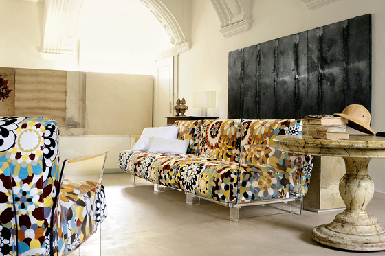Kartell Al Salone Del Mobile : Pop sofà arredativo design magazine