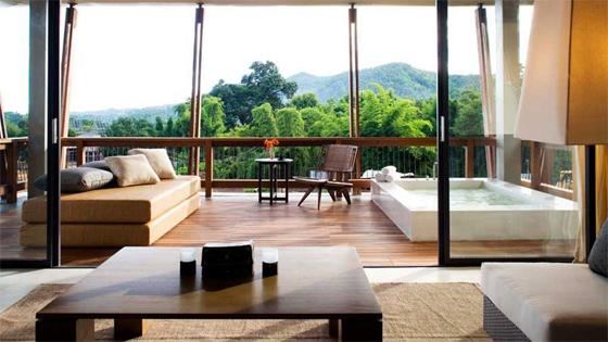 Vivere la veranda arredativo design magazine for Accessori giardino giapponese