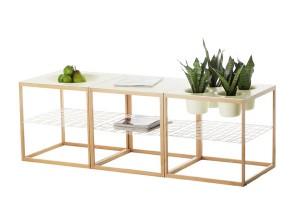Tavolini PS 2012 di Henrik Preutz (IKEA)