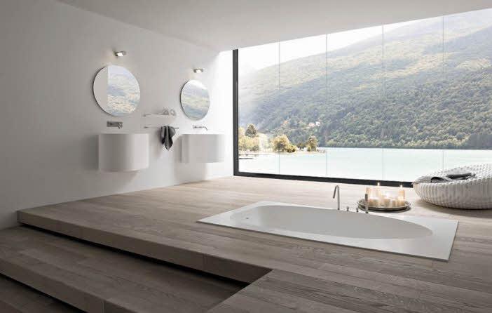In bagno i particolari fanno lo stile arredativo design magazine
