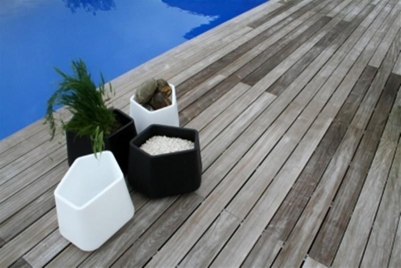 Arredare gli esterni con l 39 accessorio design arredativo for Design dello spazio esterno