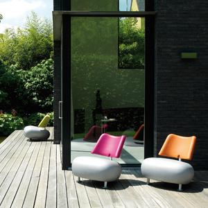Arredo outdoor scegliere gli arredi per l 39 esterno for Arredamento outdoor design