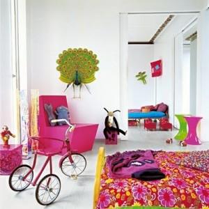 Arredare la camera dei bambini arredativo design magazine for Arredare la camera dei ragazzi