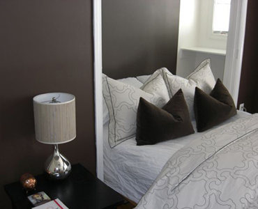 Pareti Camera Da Letto Color Avorio : Colori in camera da letto arredativo design magazine