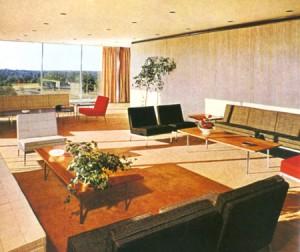 Interni della Connecticut General Life Insurance Company, Bloomfield, Connecticut. (http://mimomito.files.wordpress.com)
