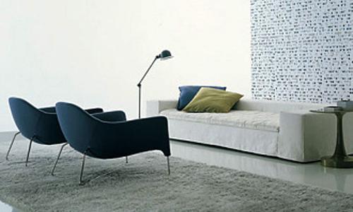 Poltrona in soggiorno: questioni di stile - Arredativo Design Magazine