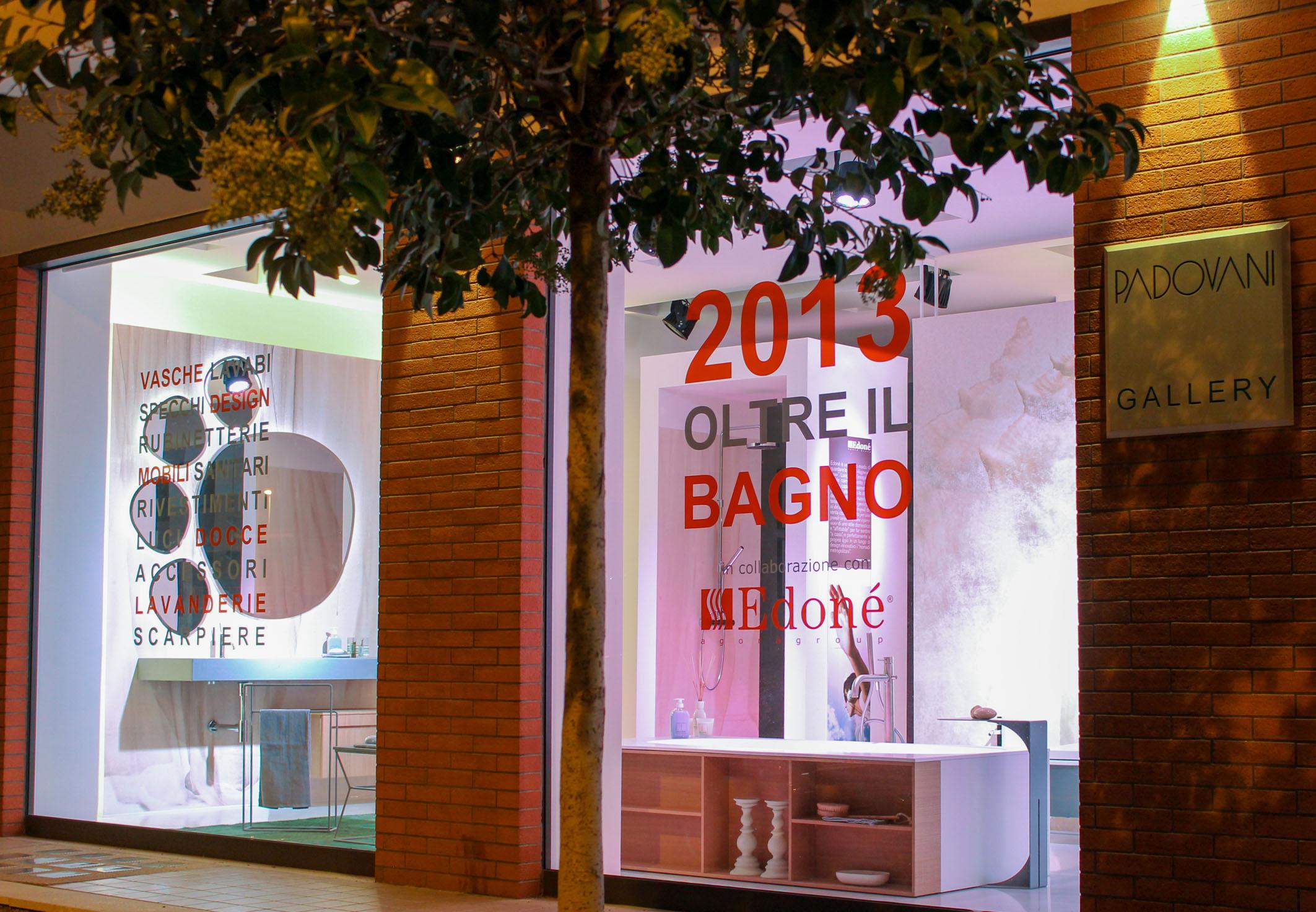 2013 oltre il bagno arredativo design magazine - Il bagno magazine ...