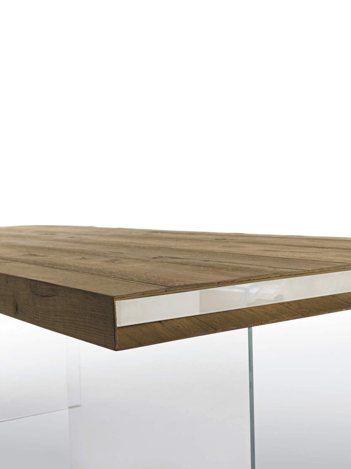 Kartell Al Salone Del Mobile : Tavolo air wildwood arredativo design magazine