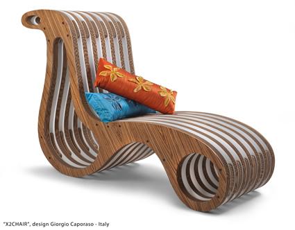 Oggetti design legno simple comfort with oggetti design for Vendita oggetti design