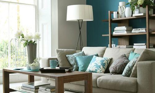 Colore e consigli per il soggiorno - Arredativo Design Magazine