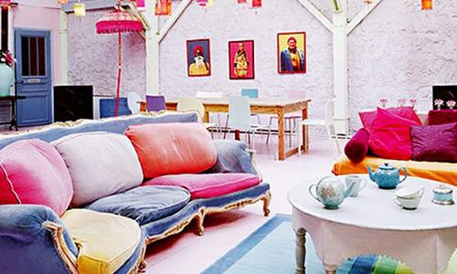 Occhio ai particolari in soggiorno arredativo design for Accessori casa particolari