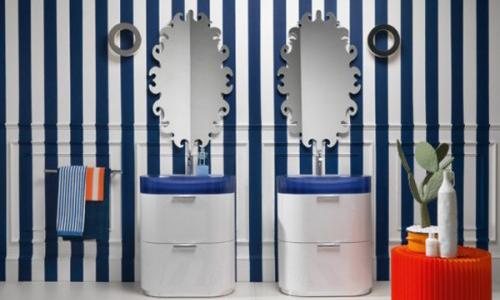 Accessori in bagno: particolari e stile arredativo design magazine