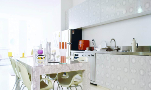 Design negli accessori in cucina arredativo design magazine for Design accessori cucina