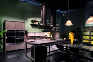 Una proposta Scavolini  per la collezione Successful Living from Diesel