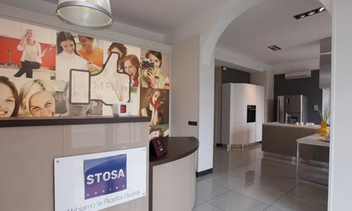 STOSA CUCINE apre a Genova - Arredativo Design Magazine