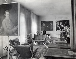 Casa Albini-1940