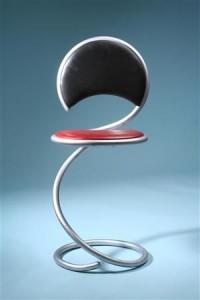 Progettato da Poul Henningsen, Danimarca. 1930.  Questo esempio è un prototipo dalla riedizione del 1990.