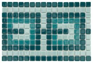 Tessere Calamata di Friul Mosaic