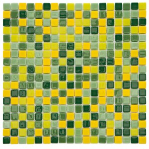 Tessere Madera di Friul Mosaic