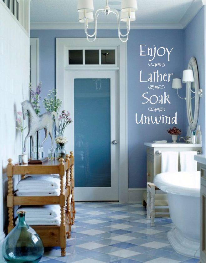 Colore in bagno con finiture mosaico arredativo design - Andare sempre in bagno ...