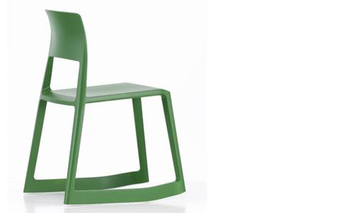 Tip ton arredativo design magazine for Sedie vitra ufficio
