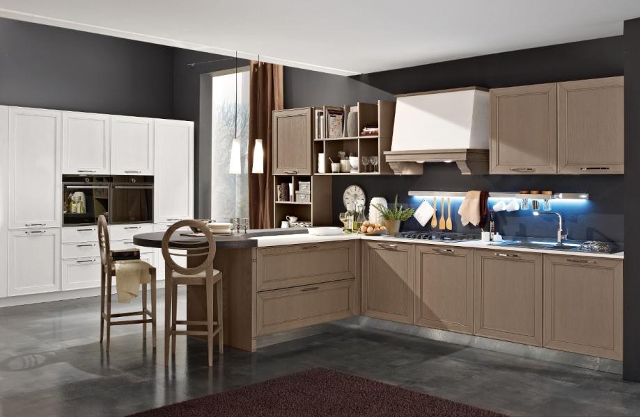 Stosa cucine presenta maxim arredativo design magazine