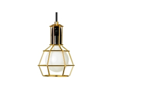 Work lamp arredativo design magazine