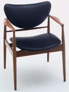 La Sedia del 1951 in Collezione al MOMA di New York