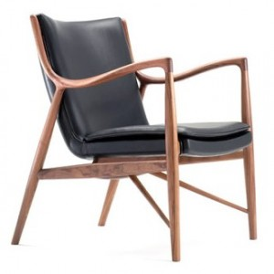 Finn Juhl: Chair45