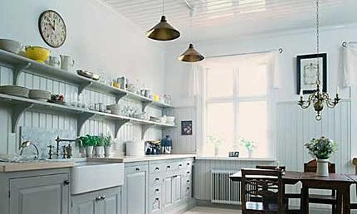 Shabby chic in cucina arredativo design magazine