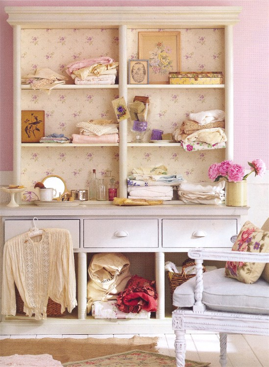 Accessori Shabby Chic Arredativo Design Magazine