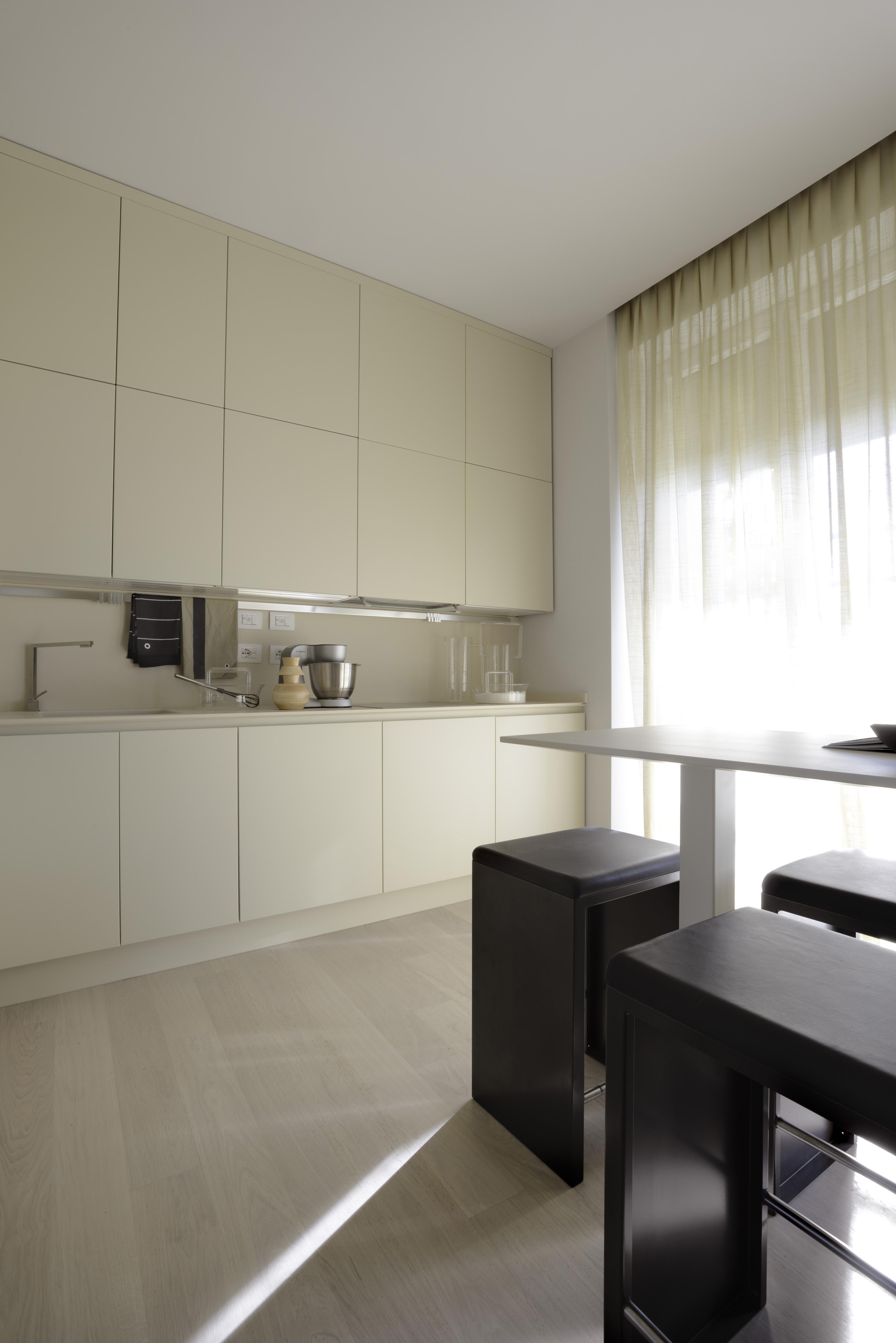 Ernestomeda e citylife arredativo design magazine - Cucine fascia alta ...