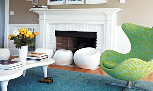 Sedute d\'arte: quando le sedie diventano icone - Arredativo Design ...