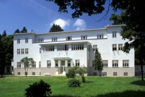 Purkersdorf Sanatorium