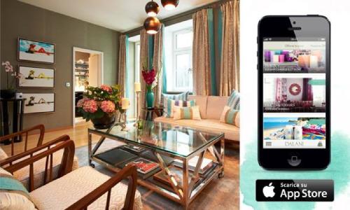 Dalani home living lancia la sua app arredativo design for Dalani home and living