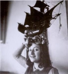 Lina Bo Bardi (fonte: www.enciclopediadelledonne.it)