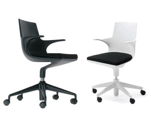 Sedie Ufficio Eames : Sedie design in ufficio arredativo design magazine