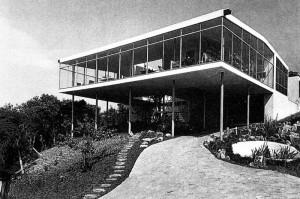 La Casa Di Vetro (fonte: www.scienzaa2voci.unibo.it)