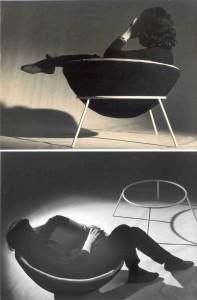 Bardi's Bowl Chair (fonte: http://itwonlast.tumblr.com/)