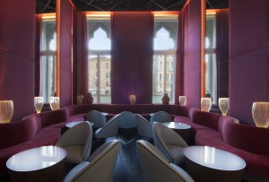 Centurion Palace Hotel_Bar