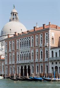 Centurion Palace Hotel_Facciata Canal Grande